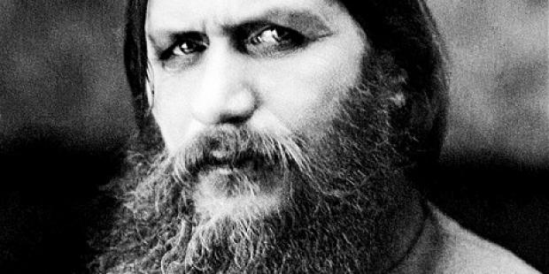 Las profecías de Rasputín
