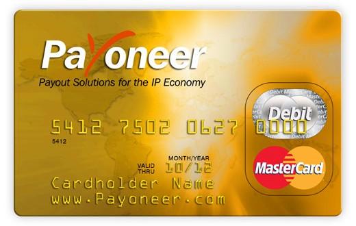 Como obtener una tarjeta MasterCard internacional prepaga