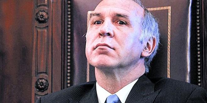 La Corte Suprema ratificó a Ricardo Lorenzetti como su presidente