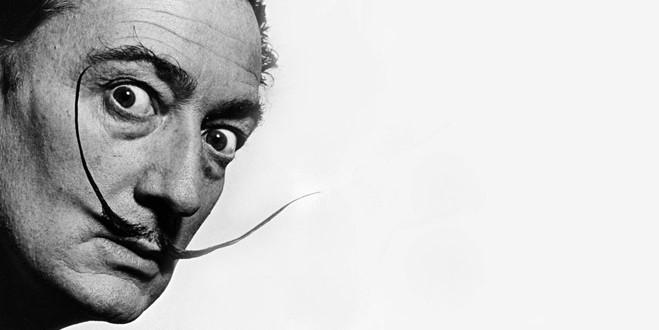 Frases geniales de Salvador Dalí