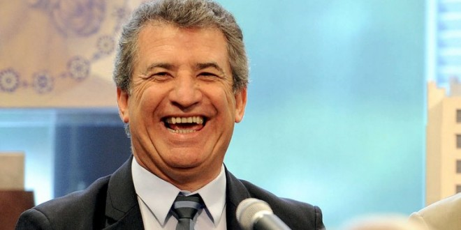 Sergio Urribarri bajó su candidatura presidencial