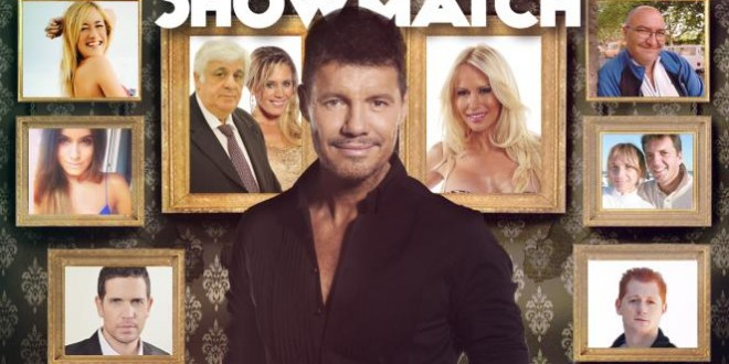 Showmatch 2015: gran expectativa por el regreso de Marcelo Tinelli a la TV