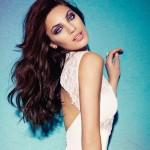 Una argentina igual a Angelina Jolie