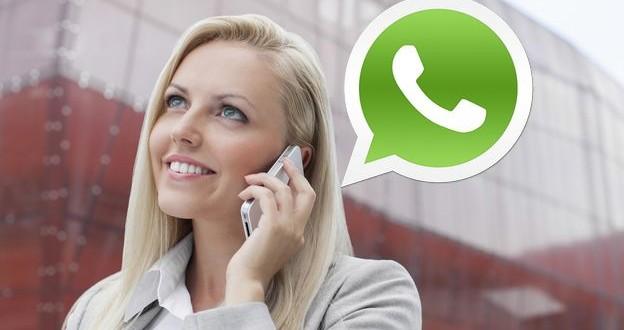 WhatsApp es furor con sus llamadas telefónicas gratis