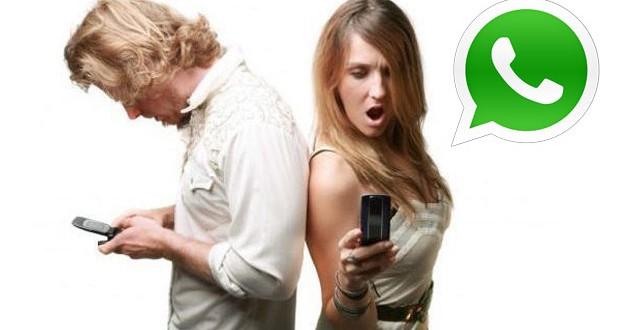 Como evitar que el WhatsApp te genere conflictos con tu pareja