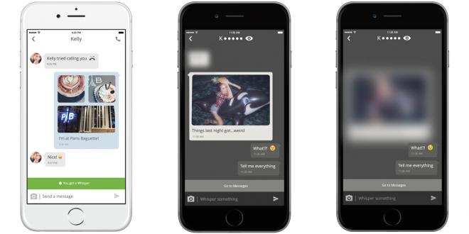 ¿Mandás fotos o mensajes y tenés miedo a la captura de pantalla? Esta app puede ser la solución