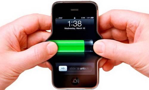 Una batería que dura el doble y se cargará en un minuto