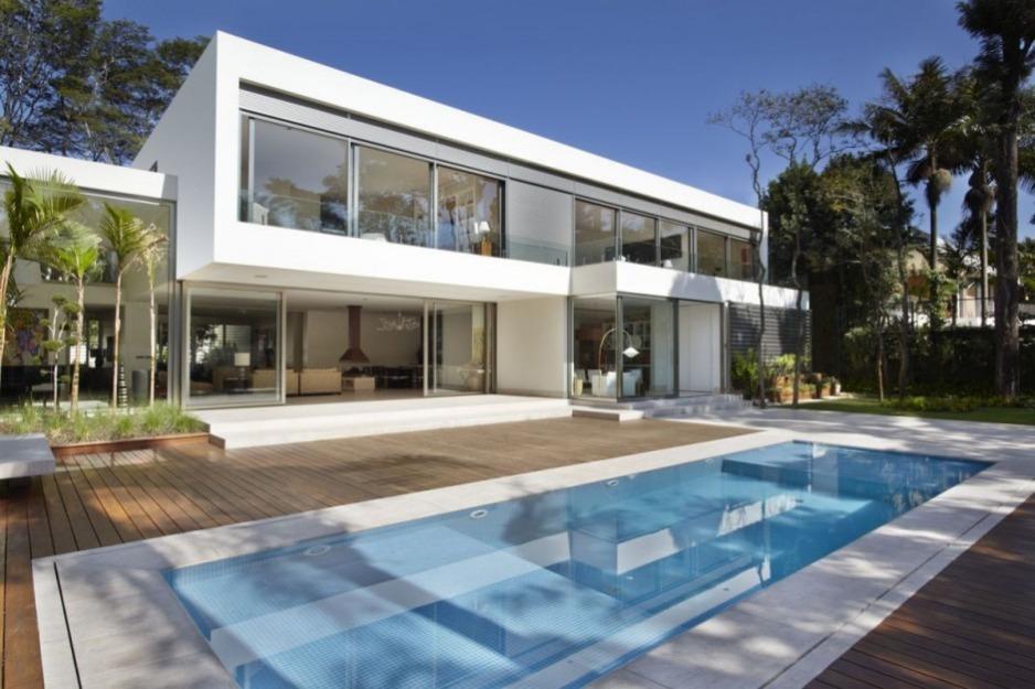 Construcci n con steel framing costos ventajas y - Casas steel framing ...