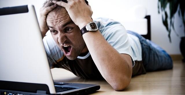 El colapso de internet esta cerca! Ingenieros cuentan cuántos años le quedan a Internet
