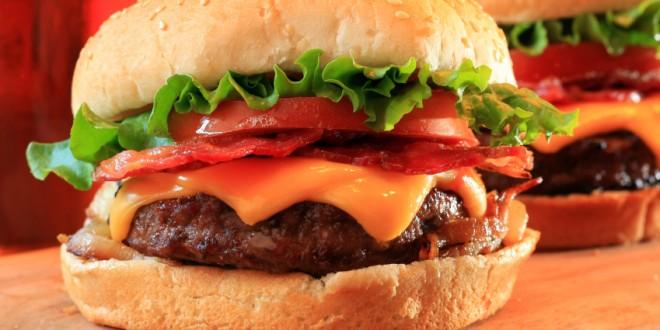 Secretos de la comida de las cadenas de comida rápida