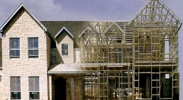 Casas de construcción no tradicional