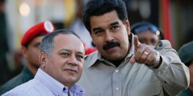 Venezuela: prohíben la salida del país a 22 directivos de medios