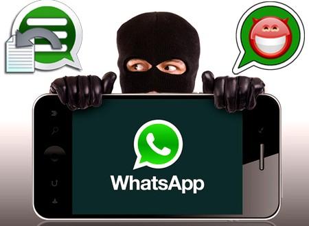 """Una app para """"espiar"""" WhatsApp"""