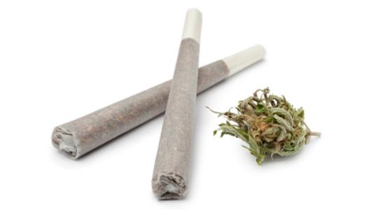 Los efectos de la marihuana en el cuerpo