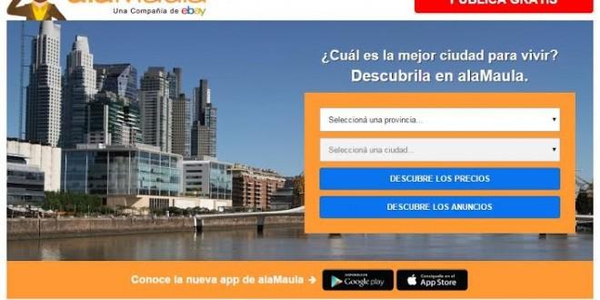 Guía de precios creada por alaMaula revela las alzas y bajas del mercado inmobiliario