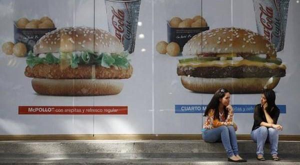 McDonald's hace cambios en sus hamburguesas