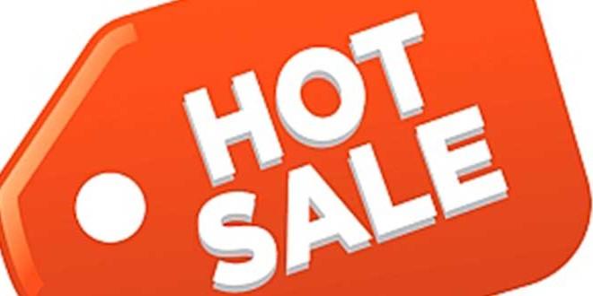 Las ofertas del HotSale Argentina