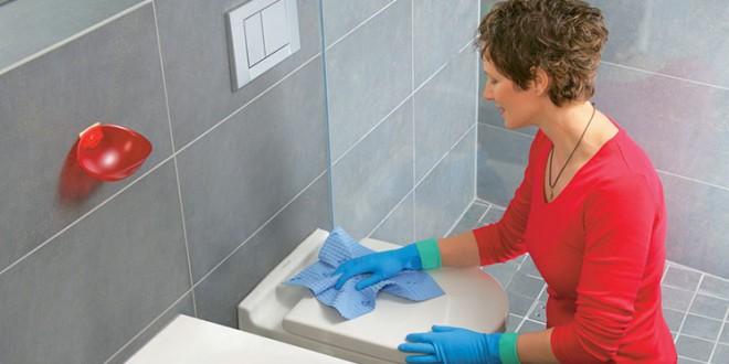 13 cosas que son más sucias que un inodoro