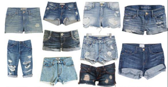 Video Mira lo que se puede hacer con unos jeans viejos