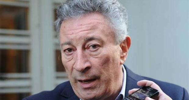 Tras elecciones en FIFA, le pedirían la renuncia a Luis Segura