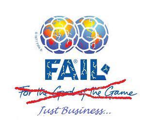 Los mejores memes de la reelección de Blatter en la FIFA