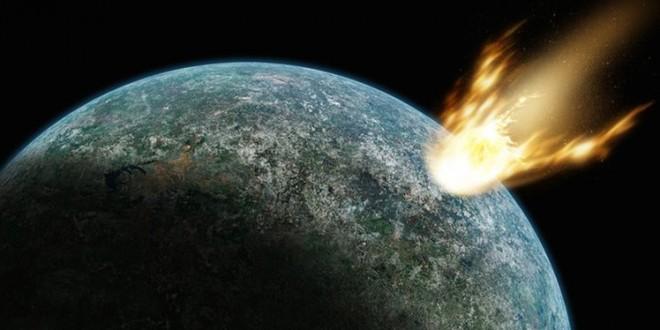 Un meteorito habría cambiado la historia del cristianismo