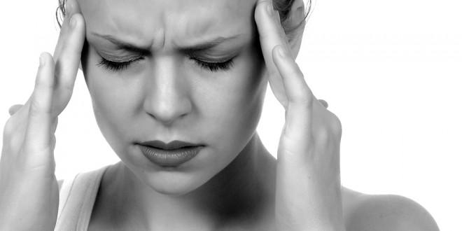 Remedios naturales para calmar migraña