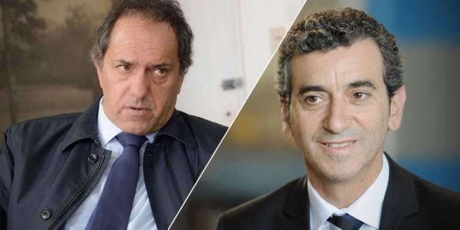 La interna del FPV será exclusivamente entre Randazzo y Scioli
