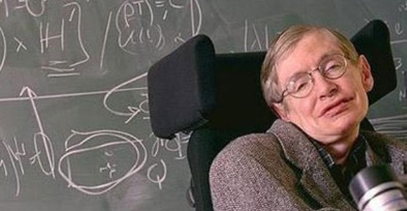Stephen Hawking : La humanidad tiene sus días contados