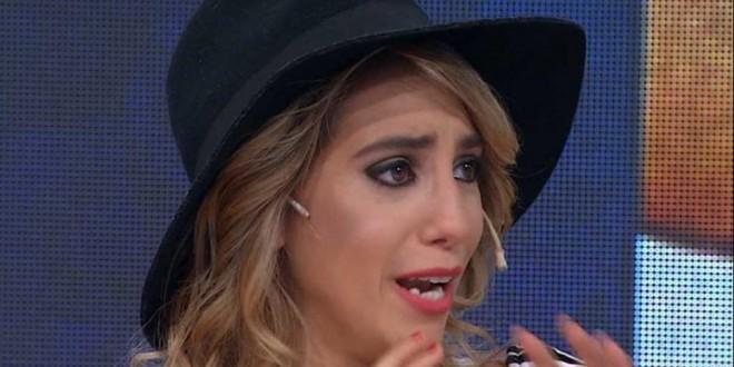 Quién es el del video de Cinthia Fernández ?
