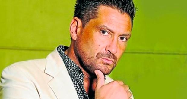 """""""El Tirri"""", primo de Tinelli, fue asaltado hoy cuando se encontraba en una peluquería"""