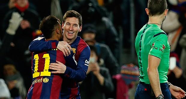 Testigo protegido vincula amistosos de Messi con narcos