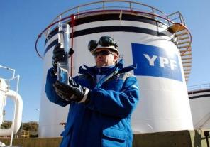 Kicillof: YPF va a ser la locomotora del desarrollo