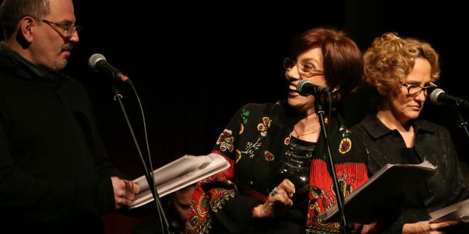 """""""Las de Barranco"""", en el radioteatro del Teatro Cervantes"""