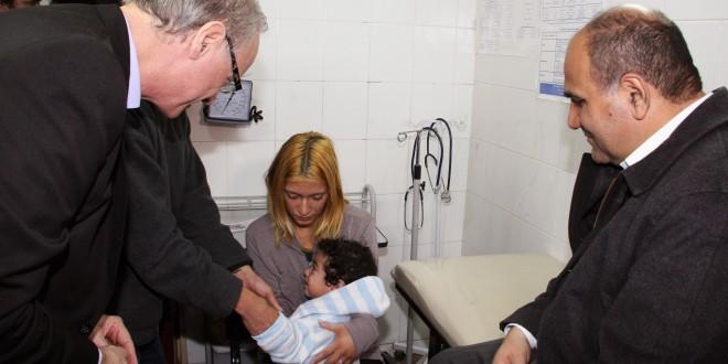 Vacunación nacional contra la varicela