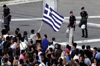 Grecia le pide a Europa un acuerdo de dos años para poder financiarse