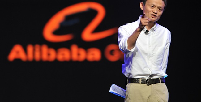 Los secretos del éxito de Alibaba