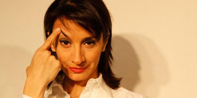"""La verdadera razón de la renuncia de Anita Martinez a """" Bailando por un sueño """""""