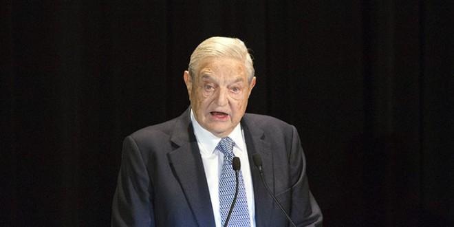 """George Soros: """"La Tercera Guerra Mundial no es una exageración"""""""