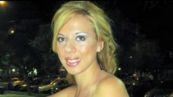 Buscan a Lourdes Díaz, de 15 años
