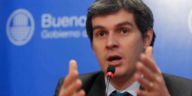 Marcos Peña el vice de Macri ?