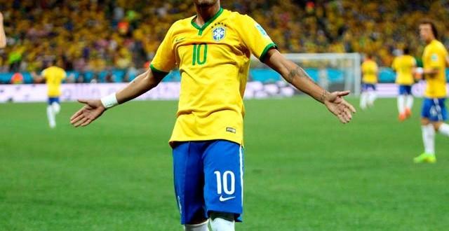 Neymar fue suspendido y se queda afuera de la Copa América 2015