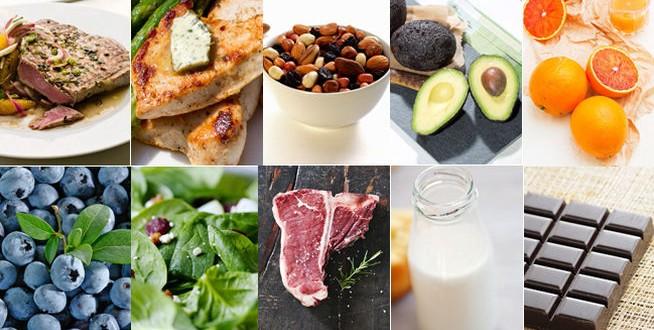 Alimentos que te ayudarán a combatir la ansiedad y el estrés