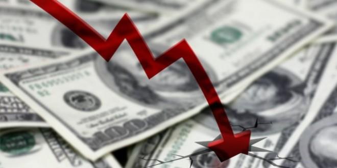 El dólar baja a 13,35 pesos