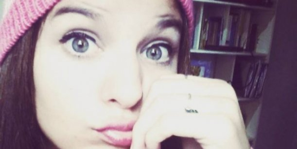 Buscan desesperadamente a Mayra, una adolescente de 16 años