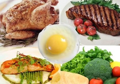 Comidas ricas que se pueden comer estando a dieta