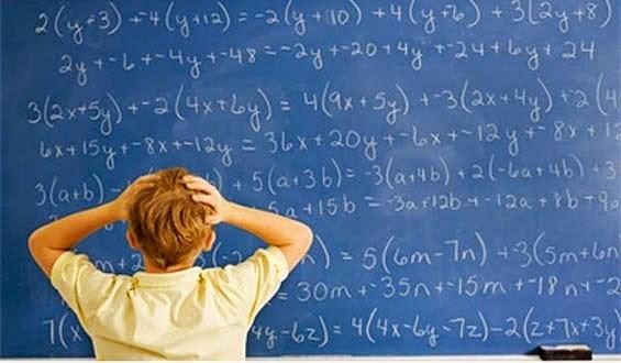 Como aprobar matemáticas sin estudiar