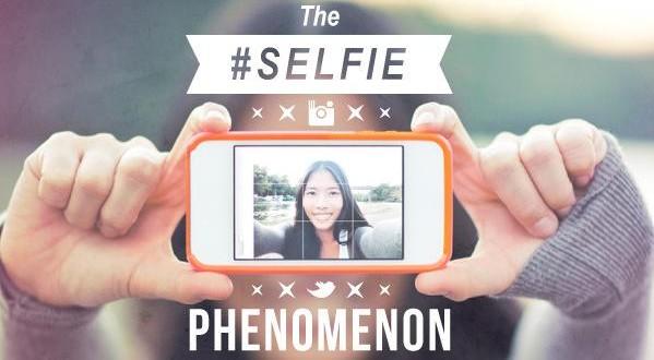 ¿Sos fan de selfies? Lee este artículo