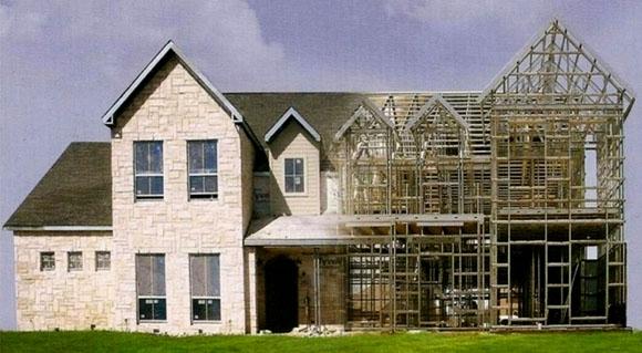 Son hipotecables las viviendas construidas con steel framing ?