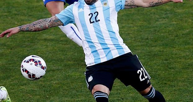 """Ezequiel Lavezzi: """"Es muy difícil llegar a una final y no conseguir el objetivo"""""""